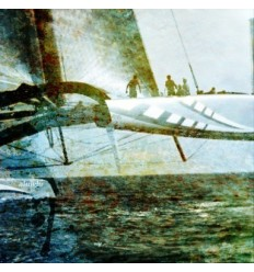 Take off 2 Alinghi