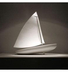 Little ship dish / Petit bateau