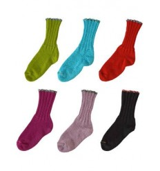 Grosses chaussettes en laine