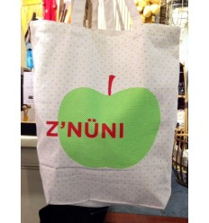 "Bag  / sac à courses ""Nüni"""