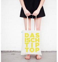 """Bag  / sac à courses """" Das isch Tip Top ! """""""