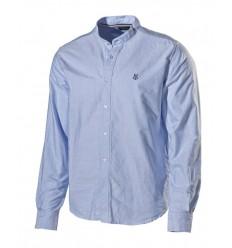 Collarless Men's Shirt Holebrook