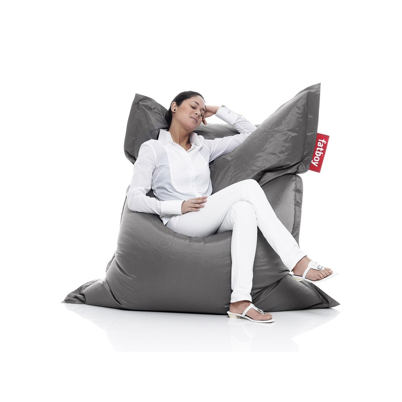 fatboy un bean bag the original de fatboy. Black Bedroom Furniture Sets. Home Design Ideas