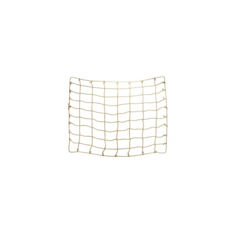 k line filet de p che d coratif en cordage chanvre