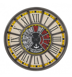 Horloge Sphere chadburn