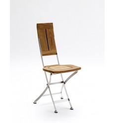 Chaise CAPPUCCINO Kircodan