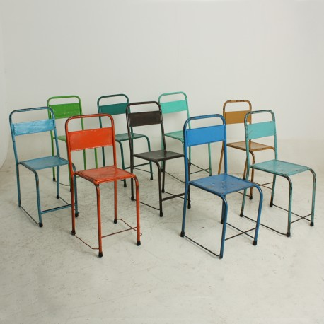 Indonesian Table Chairs