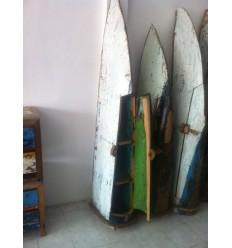 Etagère / Indonesian Boat Closet