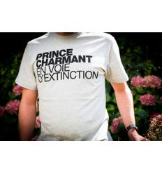 PRINCE CHARMANT EN VOIE D'EXTINCTION