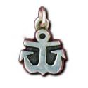Pendentif ancre Toulhoat