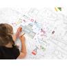 Map LA SUISSE - DIE SCHWEIZ