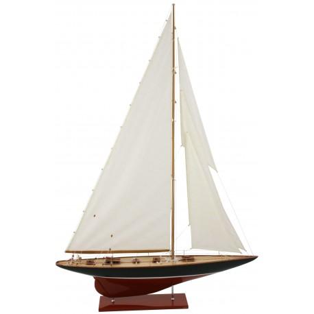 Shamrock Voilier Sailing Boat