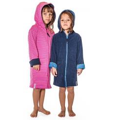 Robe de chambre des enfants