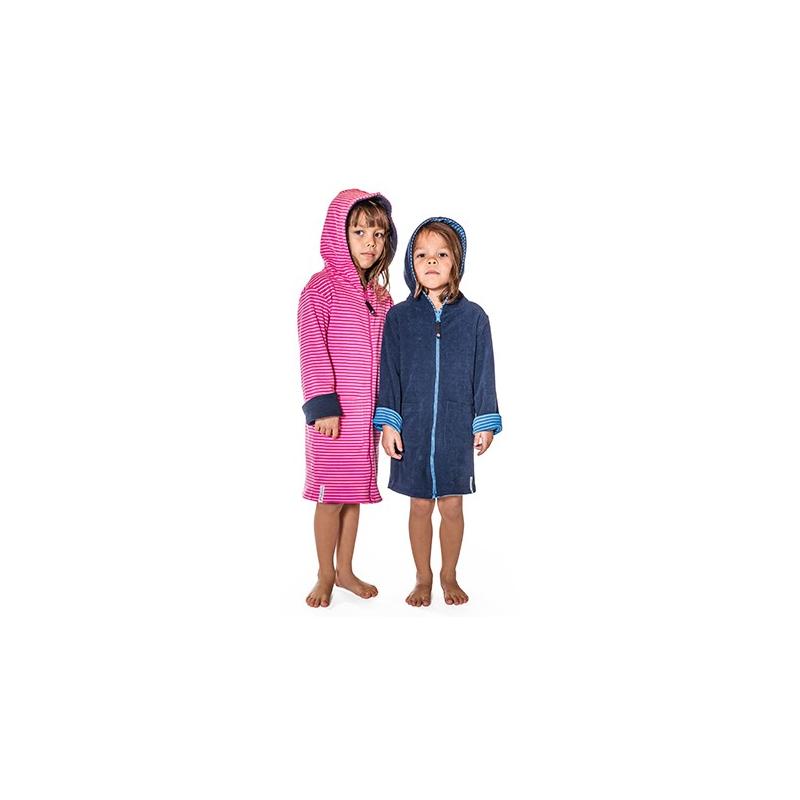 Robe de chambre enfant ou robe de bain geggamoja - Robes de chambre enfants ...