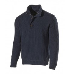 Pullover Noah T-Neck Holebrook
