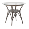 Café Table by SIKA-Design