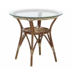 Table de Café / Coffee Table by SIKA-Design