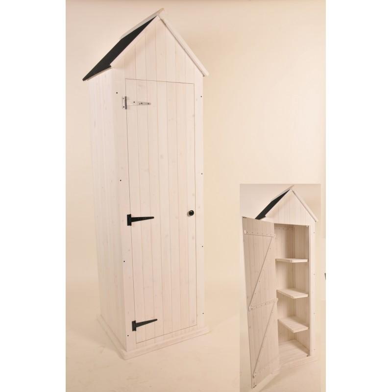 cabine de plage en bois avec toit r sistant en ext rieur. Black Bedroom Furniture Sets. Home Design Ideas