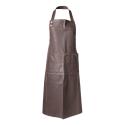 Tablier de cuisine de cave ou de caviste