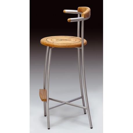 Bar Chair MAESTRO