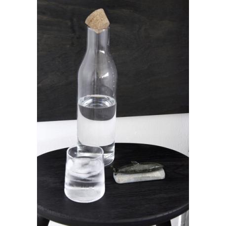 CARAFE / Pitcher Glass bynord