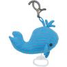 Baleine boite à musique by Geggamoja