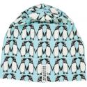 Bonnet Pingouins by Geggamoja
