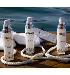 ZILOOA Sun Protection crème protection solaire !