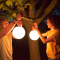 FATBOY crée BOLLEKE lampe suspendue comme une lune !