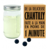 SHAKER À CHANTILLY CREAZY by COOKUT