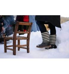 Bottes BAABUK pour l'hiver !
