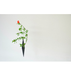 Vase HITTITE suspendu - HITTITE Hanging Vase Toyko Japon