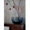 Vase Indigo Blue de Ro° Collection Copenhague