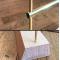 Lampe Matterlight 100% Swiss made Matterhorn / Cervin