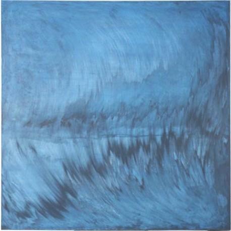 Tableau bleu Isaki