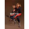 Pull marin Berthe aux Grands Pieds
