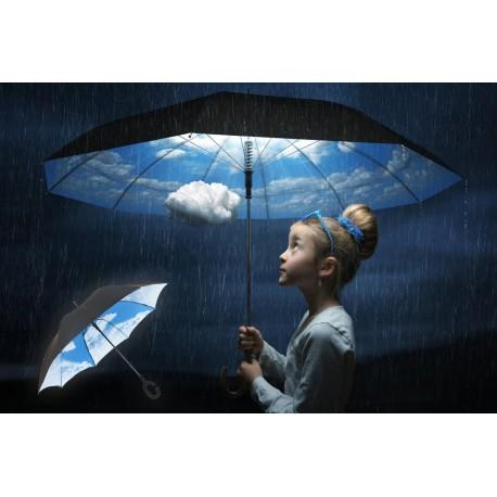 Parapluie Sky Du Moma Ciel Bleu