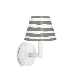 Applique WALLY la Lampe murale de Fatboy