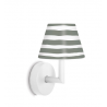 Applique WALLY LA Lampe murale de Fatboy