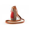 Sac petit format bandoulière Karlen 100% Swiss made au Valais