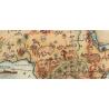 Cartes murales Europe, Afrique, Australie & Océanie
