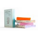 Livre blanc ou livre muet by slow design Italie