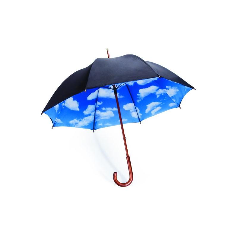 moins cher ab196 f8f9f Parapluie SKY du MOMA Parapluie Ciel bleu
