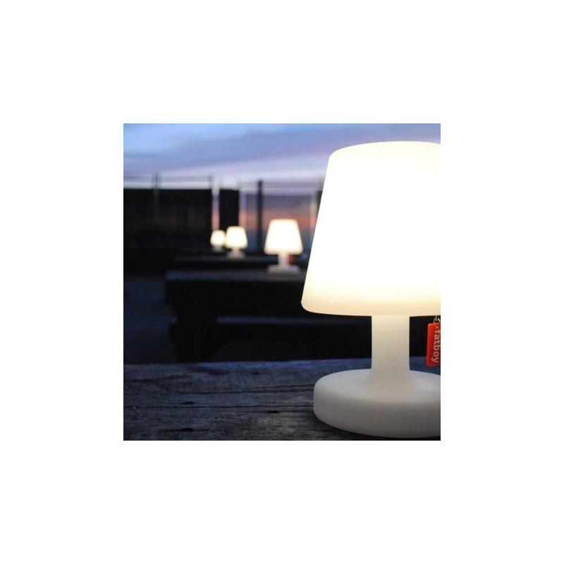 fatboy lampe the medium edison. Black Bedroom Furniture Sets. Home Design Ideas