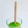 BAM BAM Pailles réutilisables 100% naturelles en bambou bio issues de forêts gérées durablement