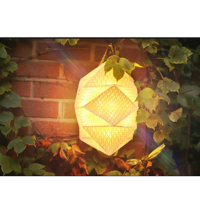 Lampe solaire LED QWNN de SOLIGHT