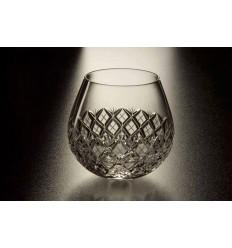 Verre à whisky ou alcool blanc Wumbler de luxe / Coffret de 2
