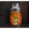 Photophore lanterne BOILLE à LAIT découpage SWISS Design