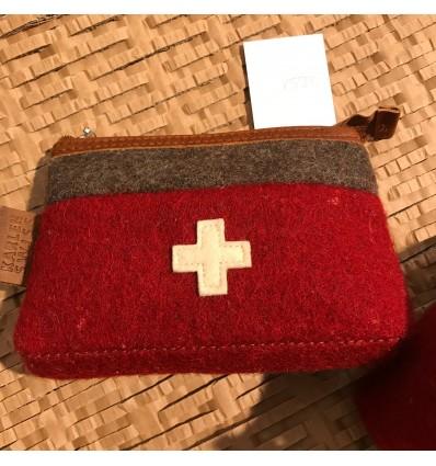 Trousse petite Karlen 100% Swiss Made