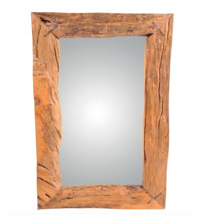 Miroir Robinson 65x65cm
